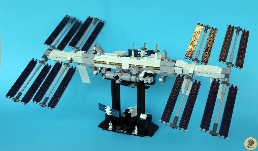 21321 International Space Station 1