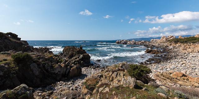 Campomoro, Corse