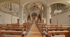 Hechingen St. Luzen