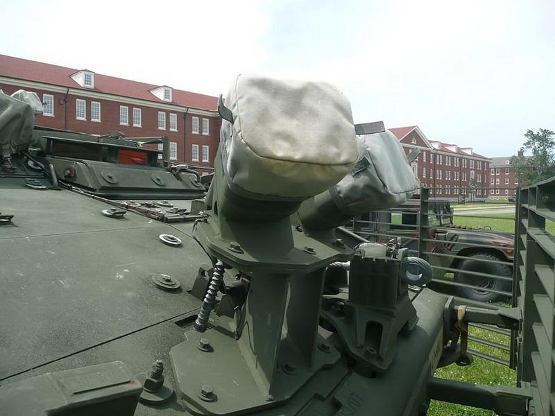 M1127 Stryker 4