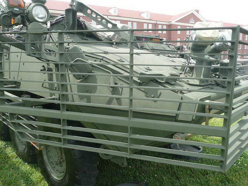 M1127 Stryker 2