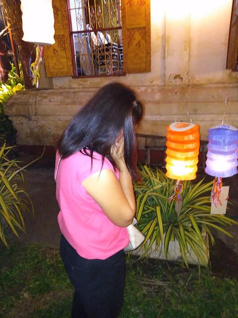 Loy Krathong chiang mai 2019