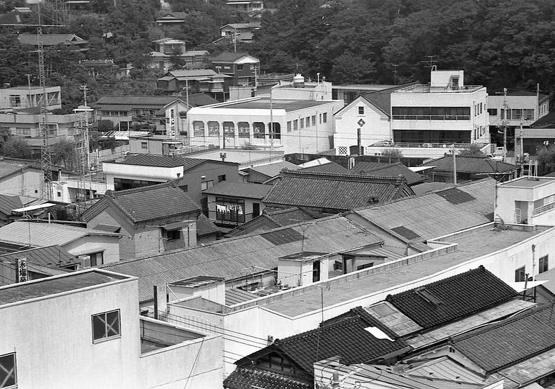 昭和のしおがま -あの頃の町並みから-