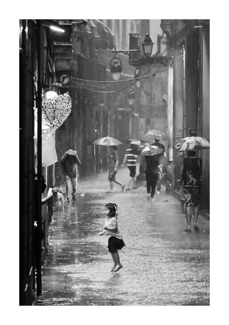 Barcelona street 94