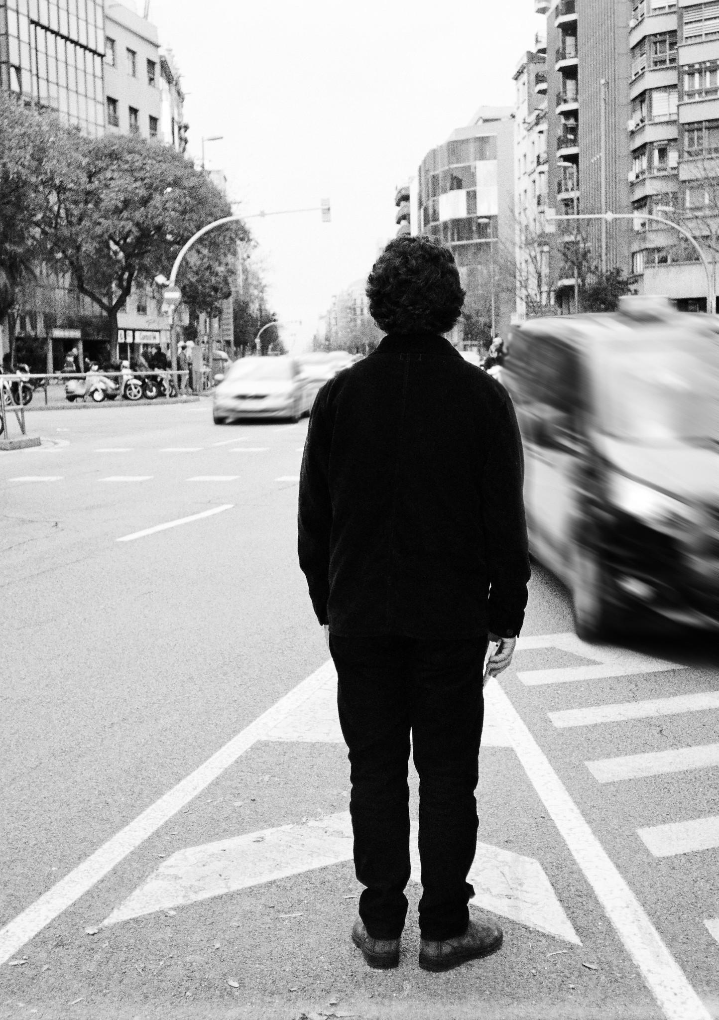 Cole In Traffic