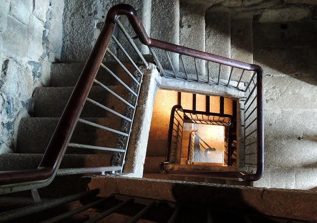 6156-Subiendo a la Torre de Hercules