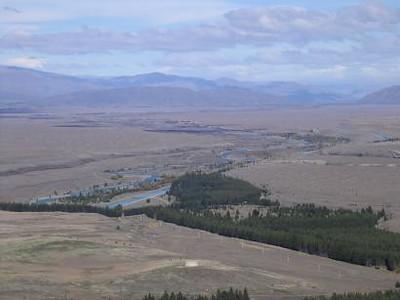 Mackenzie Canals