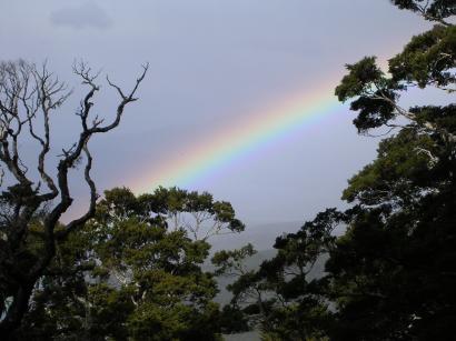 Luxmore Rainbow