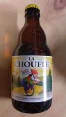 La Chouffe (330 ml bottle)