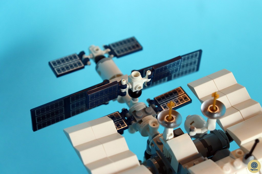 21321 International Space Station 7