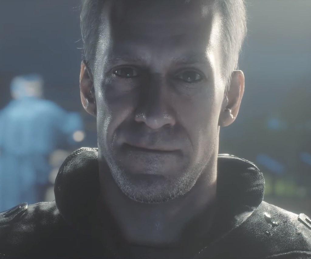 Resident Evil 3 Remake para Nikolai