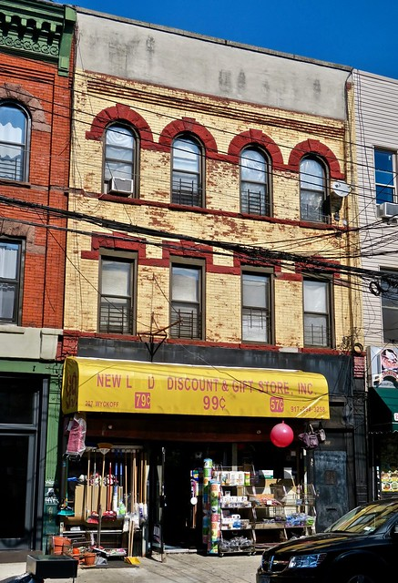 New Li Hua Discount & Gift Store, Brooklyn, NY