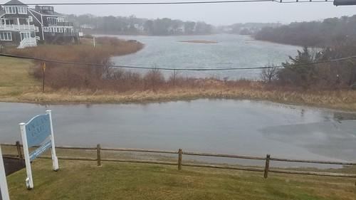 storm capecod hyannis tidalmarsh barnstable barnstablecounty ocean gale fullgale