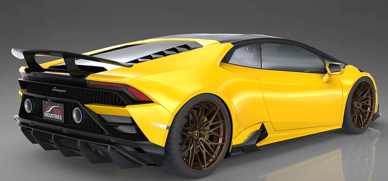Lamborghini-Huracan-Evo- (3)