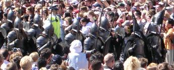 Men of Gondor