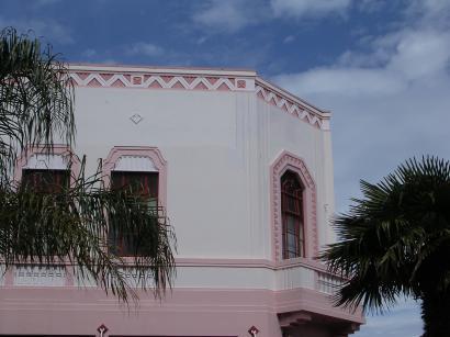 Napier Hotel Central