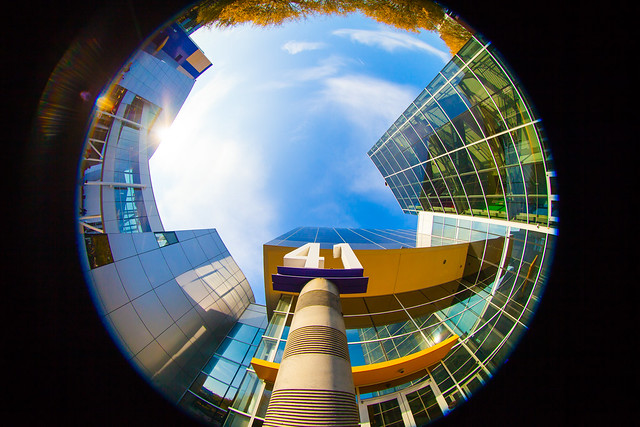 Building 41, Google HQ, Moutain View, CA