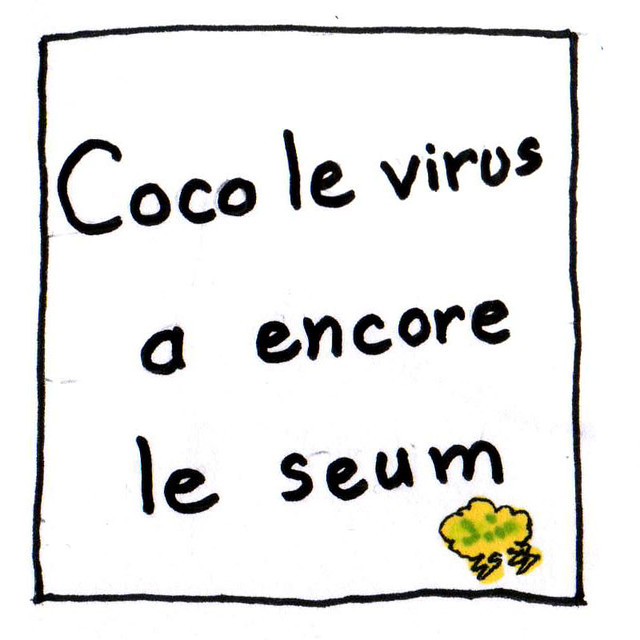 Coco le virus : épisode 5