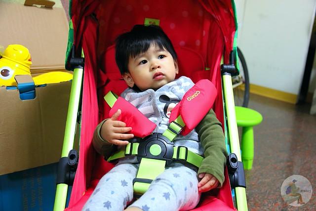 英國品牌 COSATTO 嬰兒推車