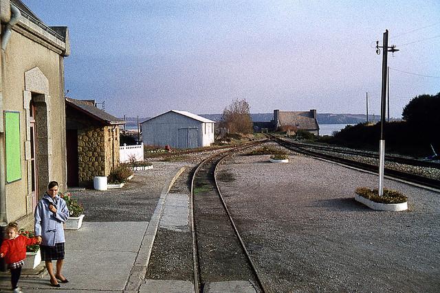 R2089.  Camaret-sur-Mer.