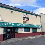 Pizza Spaghetti House in Preston