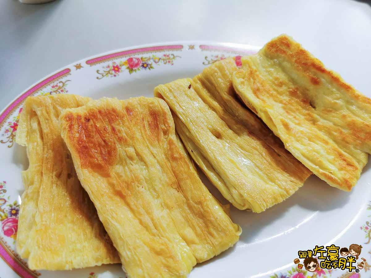 台東美食 大池豆皮店+關山臭豆腐-17