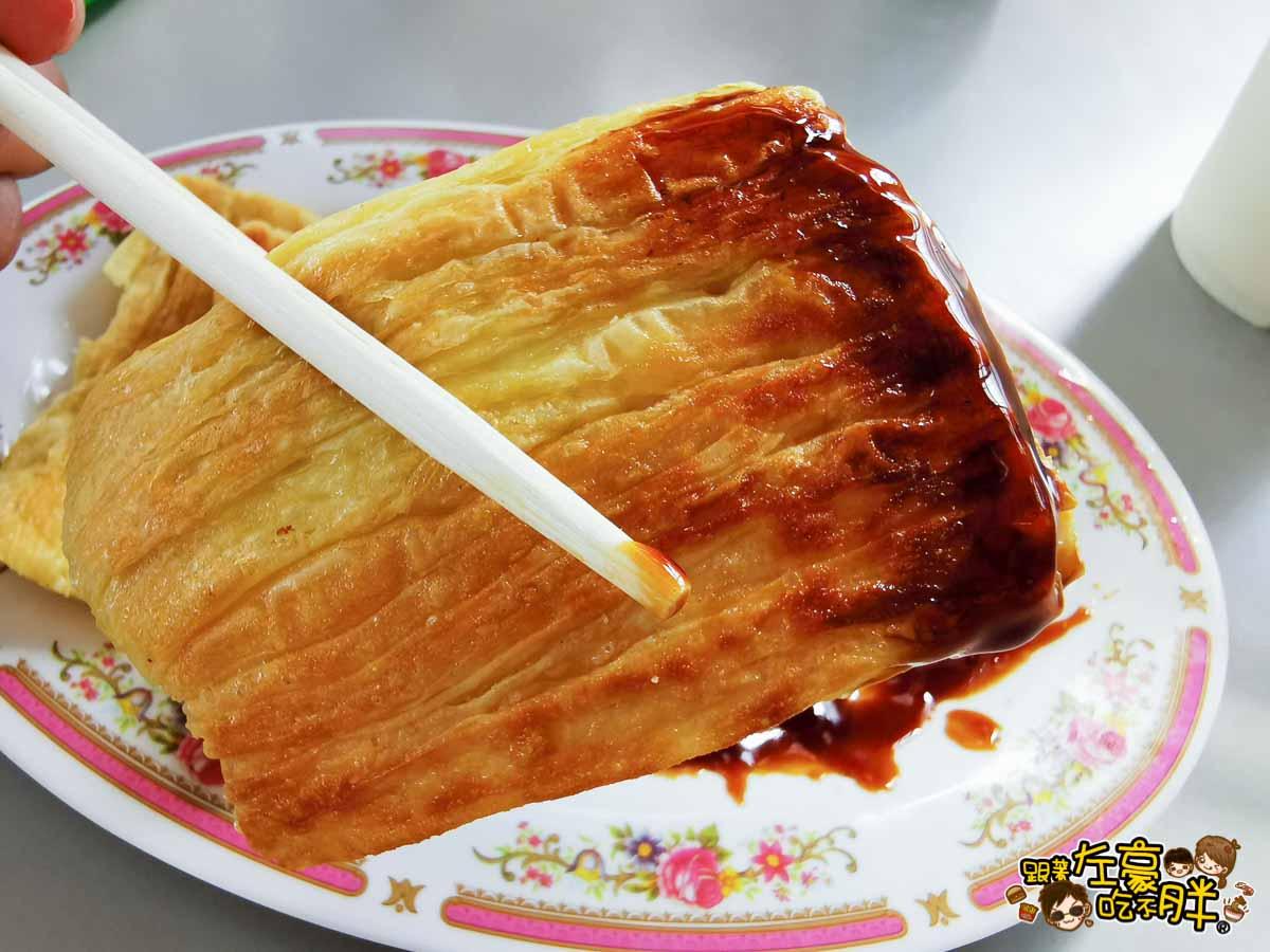 台東美食 大池豆皮店+關山臭豆腐-22