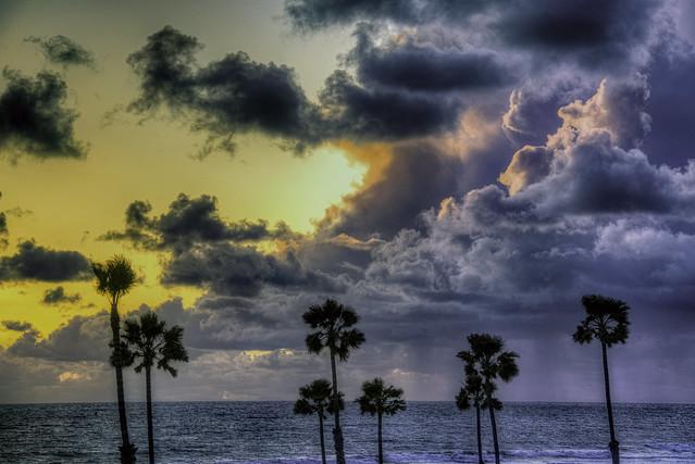 O'Side Monsoon Rain 14-3-26-20-2-80D-17X200mm