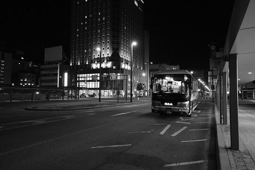 03-04-2020 Asahikawa in night (2)