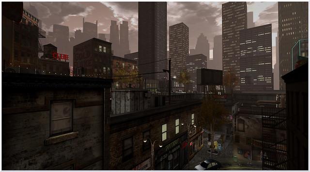 Brooklyn Guys 1 - Brooklyn, NY