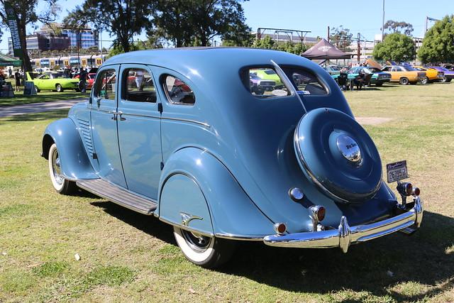 1934 De Soto Airflow