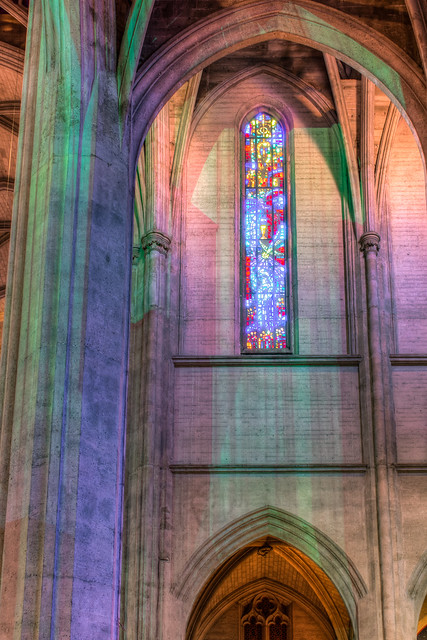 Grace Cathedral 06