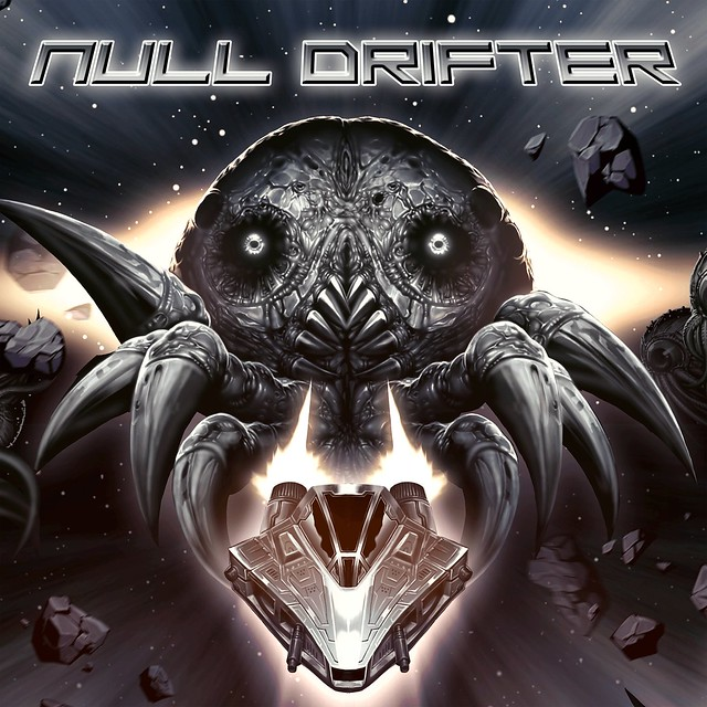 Thumbnail of Null Drifter on PS4