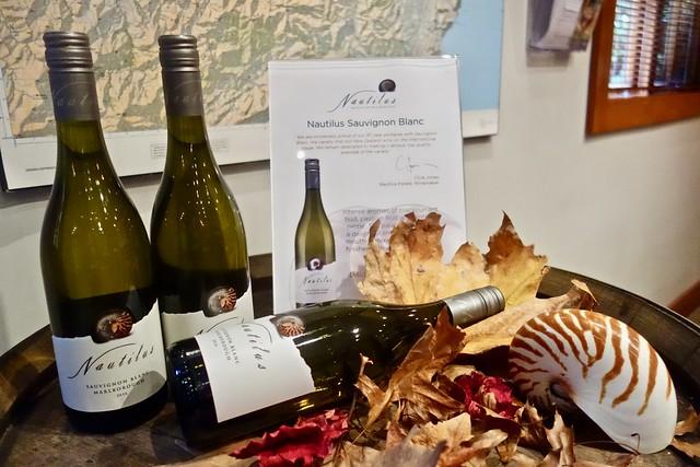 Il vino di Marlborough