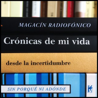 Magacín radiofónico en estado de alarma 3.4.20 #yomequedoencasa #frenarlacurva #haikusdestanteria #quedateencasa