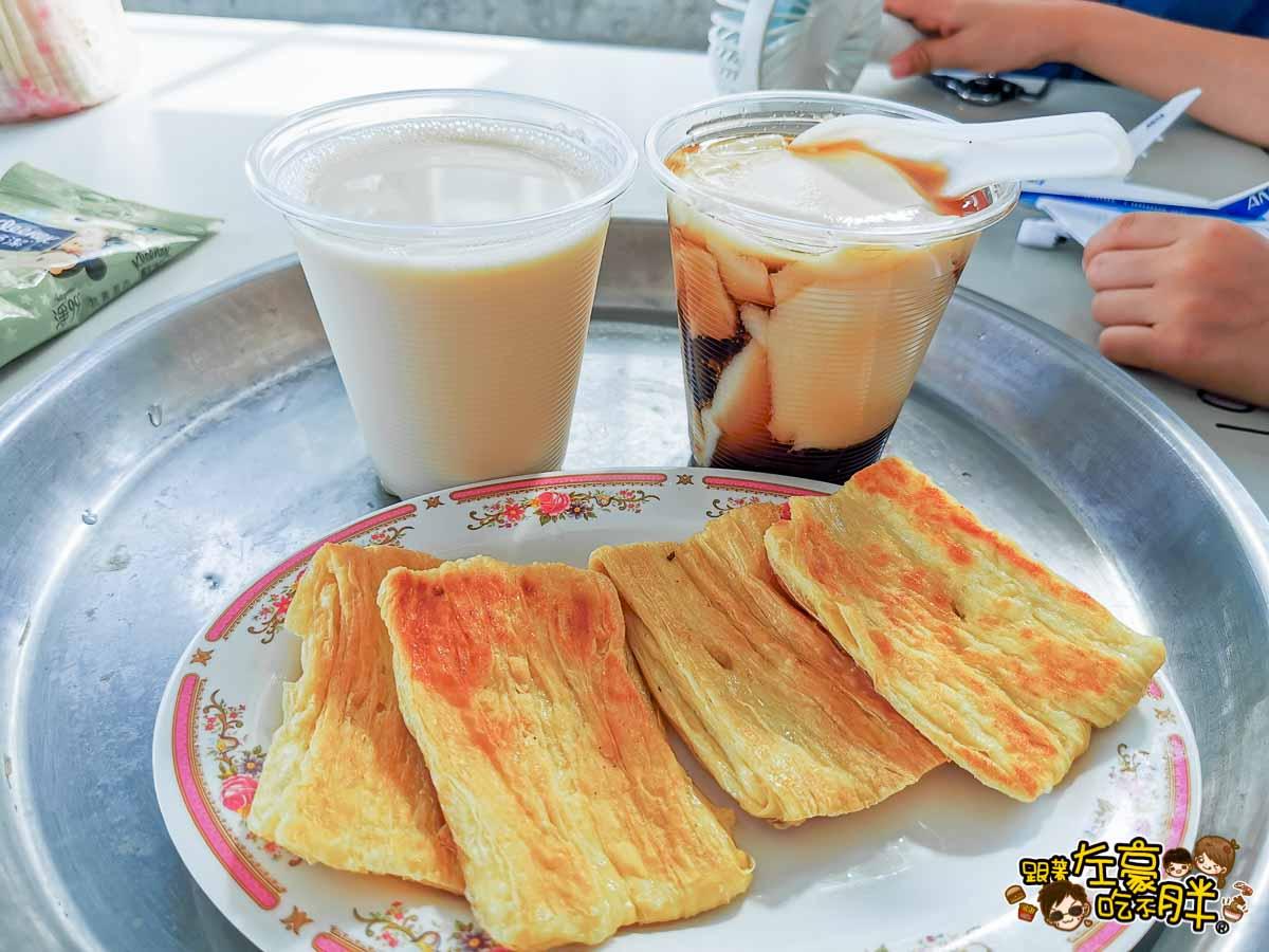 台東美食 大池豆皮店+關山臭豆腐-5