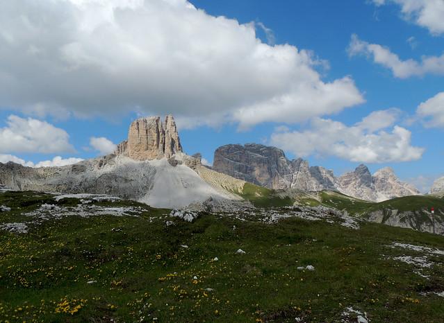 Verso l'Alpe Mattina 4