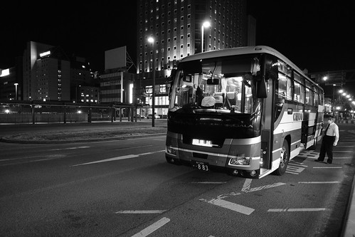 03-04-2020 Asahikawa in night (1)