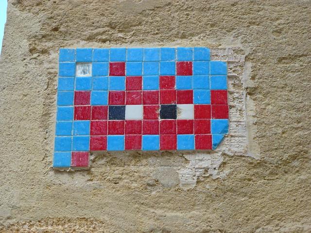 Space Invader - MPL_26