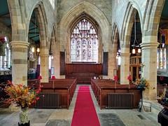 All Saints' church, Pavement, York