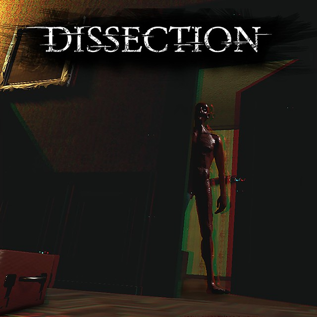 Thumbnail of Dissection on PS4
