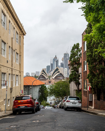 sydneyoperahouse operahouse view vista street sydneyharbour kirribilli sydney newsouthwales nsw australia nikon d500 nikond500