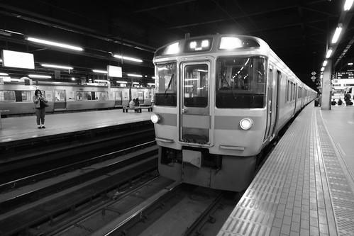 03-04-2020 Sapporo Station