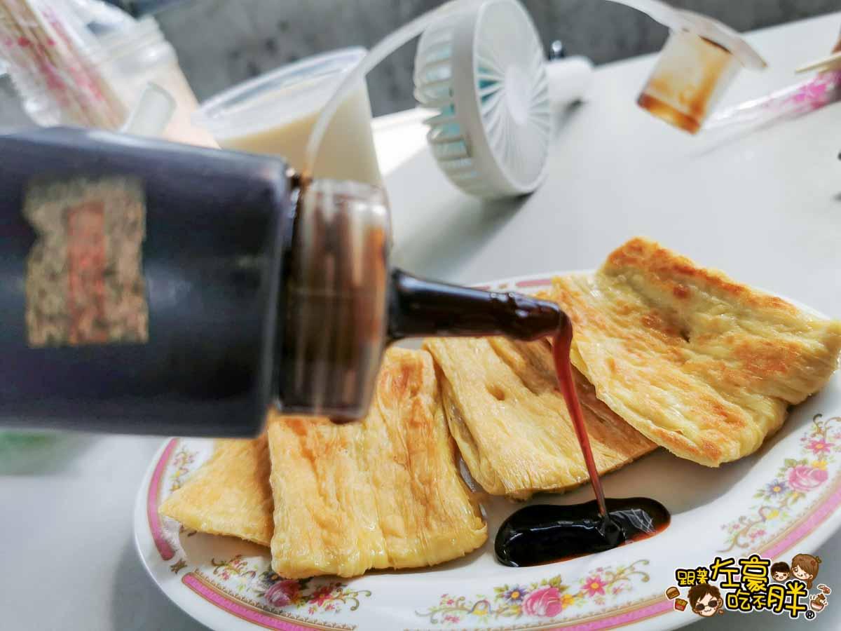 台東美食 大池豆皮店+關山臭豆腐-18