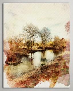 Watercoloriver