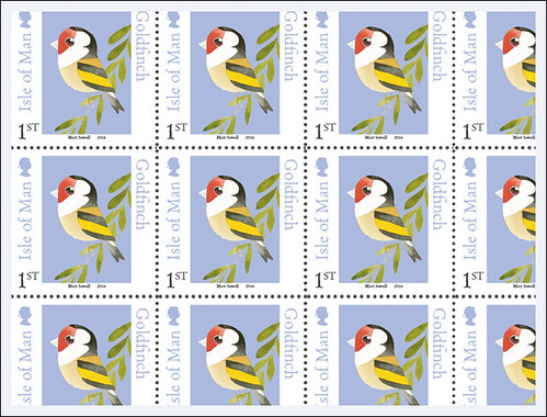 BLOG - Goldfinch