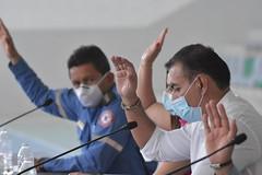 Sesión de Comité de Salud y Emergencias
