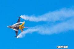 88-0029 General Dynamics F-16C Fighting Falcon Djerba Tunisia 2020
