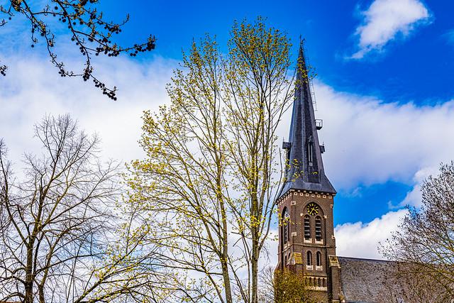Sint-Stefaanskerk, Zaventem