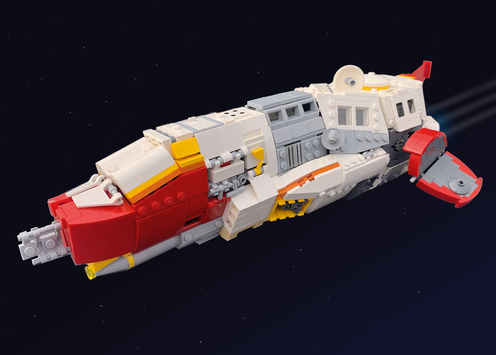 Research Vessel-52